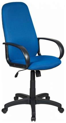 Кресло компьютерное Бюрократ CH-808AXSN/TW-10