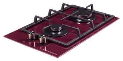 Встраиваемая варочная панель газовая KUPPERSBERG FQ3TG L Red