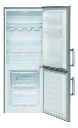 Холодильник Bomann KG 185 Silver