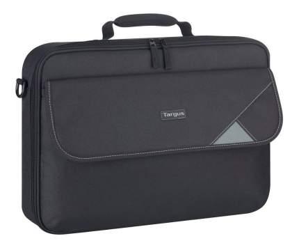"""Сумка для ноутбука 17.3"""" Targus TBC005EU черная"""