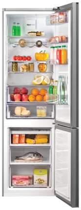 Холодильник Beko RCNK400E20ZGR Red