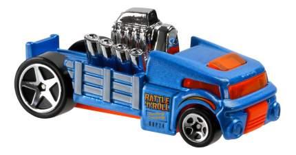 Машинка Hot Wheels Crate Racer 5785 DHX00