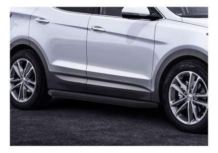 Порог-площадка RIVAL для Hyundai; Kia (A180ALB.2305.2)