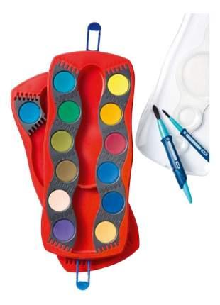 Акварель Faber-Castell Connector 24 цвета