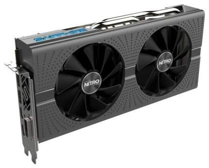 Видеокарта SAPPHIRE Technology Nitro+ Radeon RX 580 (11265-00-40G)