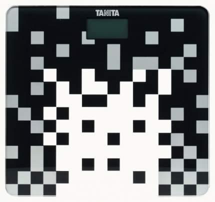 Весы напольные Tanita HD-380 BK