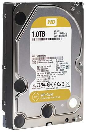 Внутренний жесткий диск Western Digital 1TB (WD1005FBYZ)