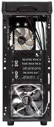 Компьютерный корпус Zalman R1 без БП black