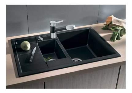 Мойка для кухни гранитная Blanco METRA 6 S Compact 517353 серый беж