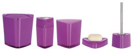 Стакан для зубных щеток Spirella Trix Acrylic акрил 1015483 Фиолетовый
