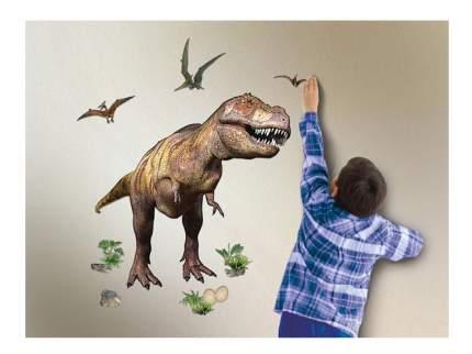 Настенный проектор Uncle milton Экспедиция с динозаврами In My Room