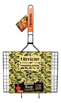 Решетка для гриля BoyScout 61312 67x4x40 см