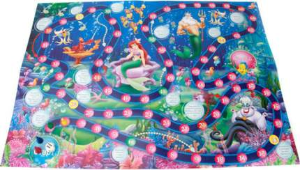Настольная игра Умка Disney. Приключения Ариэль (211921)
