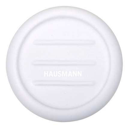 Мыльница Hausmann 11 см белая