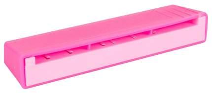 Губная гармошка игрушечная Пластмастер малая для девочки 22182