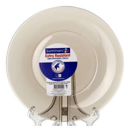 Тарелка Luminarc Directoire Eclipse 20 см