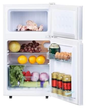 Холодильник TESLER RCT-100 White