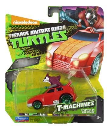 Машинка пластиковая Playmates Сплинтер на Атаке сенсея