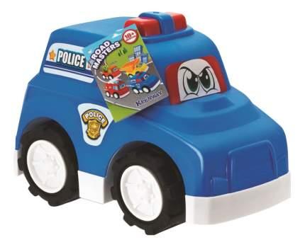 Машина спецслужбы Keenway Полиция