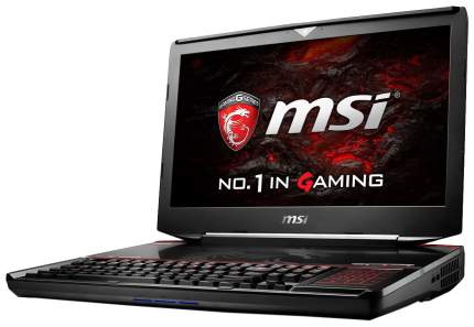 Ноутбук игровой MSI GT83VR 7RE-249RU 9S7-181542-249