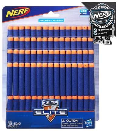 Набор стрел для Бластера Hasbro Nerf A0313 N-Strike Elite 75 шт