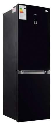 Холодильник LG GA-B439TGMR Black