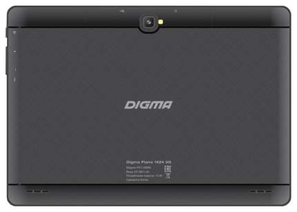 Планшет Digma Plane PS1136MG Черный