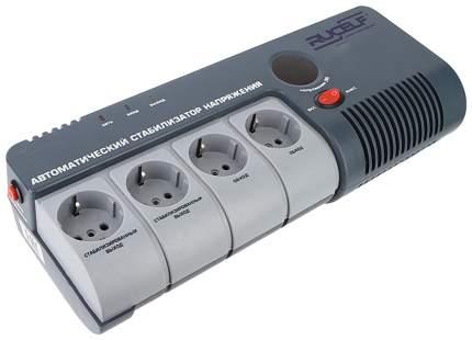 Однофазный стабилизатор RUCELF SRW-1500-D