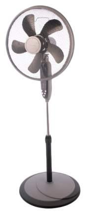 Вентилятор напольный Bimatek SF401 black