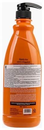 Маска для волос FarmStay Mayu Complete Treatment Essence Hair Pack 1000 мл