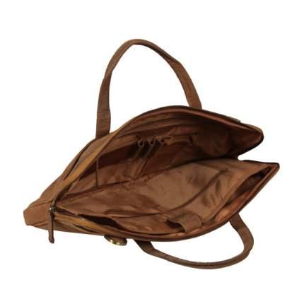 "Сумка для ноутбука 21"" Bouletta BLWL2716G8 коричневая"