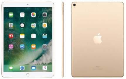 "Планшет Apple iPad Pro Wi-Fi 10.5"" 256Gb Gold (MPF12RU/A)"