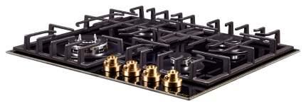 Встраиваемая варочная панель газовая KUPPERSBERG TG 699 B Black