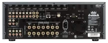 AV ресивер Arcam FMJ AVR850 Black