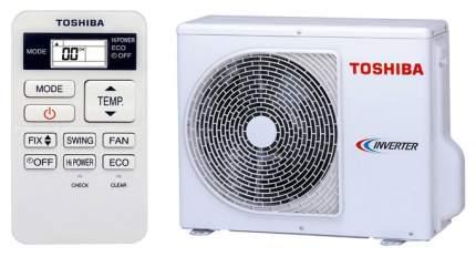 Сплит-система Toshiba RAS-13 BKVG-EE1/RAS-13 BAVG-EE1