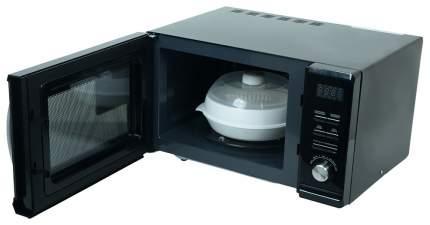 Микроволновая печь соло BBK 23MWG-851T/B black