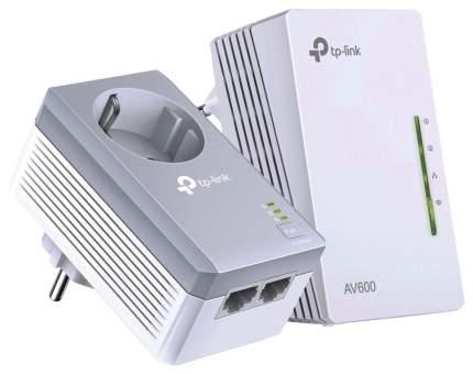 Powerline-адаптер TP-Link TL-WPA4226KIT AV600