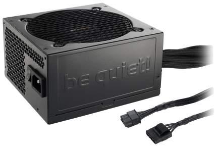 Блок питания компьютера be quiet! Pure Power 10 BN274
