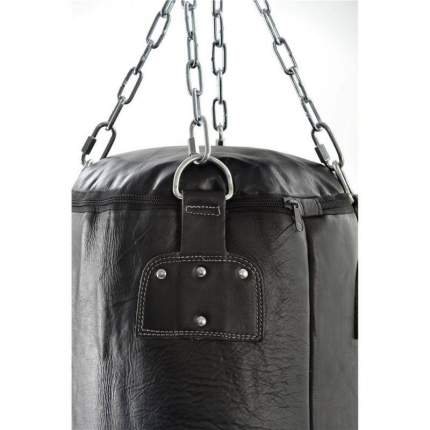 Боксерская груша Reebok RSCB-11225 черная