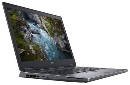 Ноутбук Dell Precision 7730 7730-7013