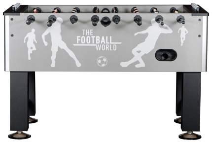 Настольный футбол Dynamic Billard Roma III (140 x 76 x 87 см)
