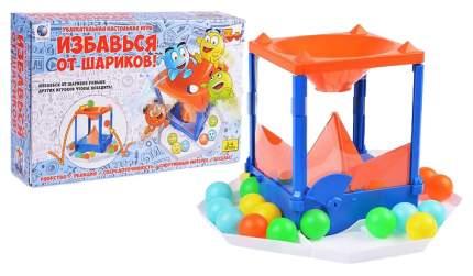 """Семейная настольная игра Наша игрушка """"Ловкость"""""""