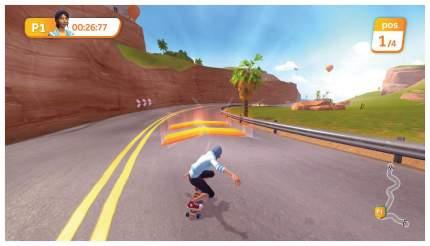 Игра Sports Party для Nintendo Switch