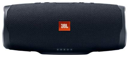 Беспроводная акустика JBL Charge 4 Black (JBLCHARGE4BLK)