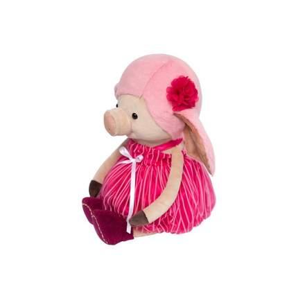 Мягкая игрушка BUDI BASA Свинка Фру-Фря 25 см
