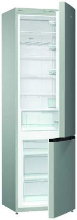 Холодильник Gorenje RK611PS4 Silver