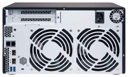 Сетевое хранилище данных Qnap TS-832X-8G