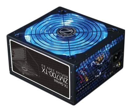Блок питания компьютера ZALMANZM700-TX