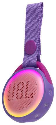 Беспроводная акустика JBL Jr Pop Iris Violet (JBLJRPOPPUR)
