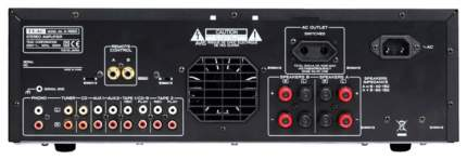 Интегральный усилитель Teac A-R650 MKII Black